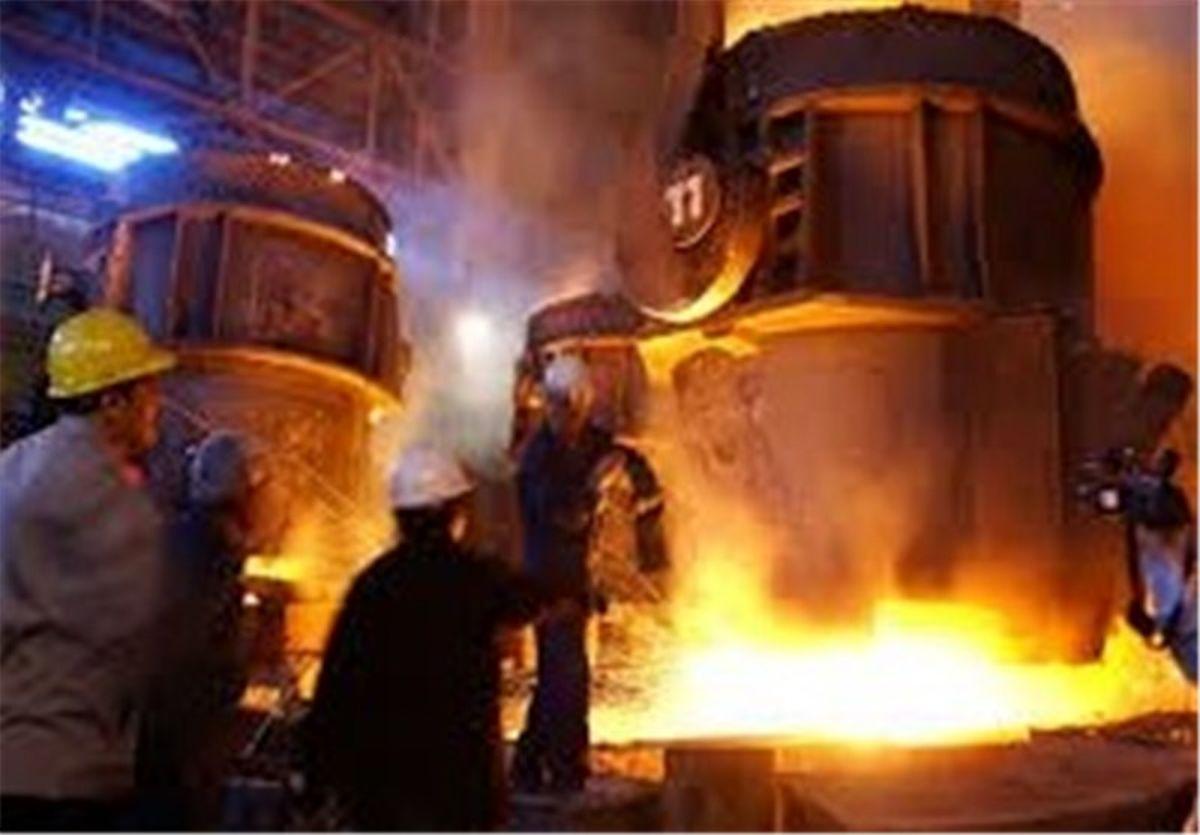 فولاد از رکود گریخت