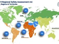 امنترین کشورها برای کرونا کدامند؟/ رتبهبندی ۱۰۰کشور از نظر امنیت کووید-۱۹