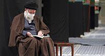 اربعین حسینی با حضور رهبر انقلاب +عکس