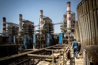 تکذیب استفاده  از سوخت مازوت در نیروگاههای استان تهران