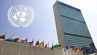 ادعای آمریکا در سازمان ملل درباره نقش ایران در حمله به آرامکو