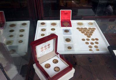 شوک در بازار طلا و سکه/ سکه سه روزه چقدر سقوط کرد؟