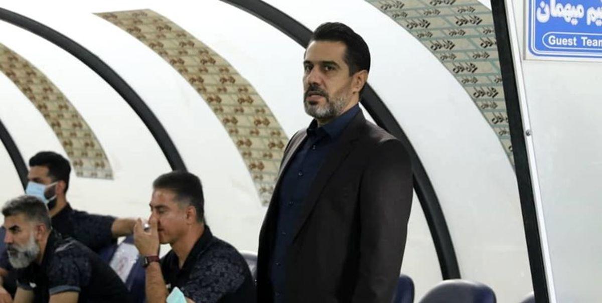 دیدار پیروانی با وزیر ورزش با محوریت پرسپولیس