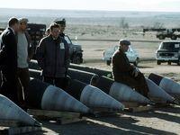 هشدار آلمان در مورد استقرار موشکهای هستهای در اروپا