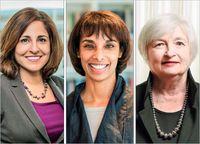 زنان؛ انتخاب بایدن برای عبور از بحران