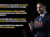 کاهش تورم، مهمترین اولویت دولت ترکیه اعلام شد