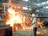 شکایت رسمی اروپا از دامپینگ فولادی ایران