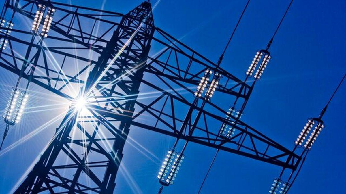 کاهش بیش از ۴هزار مگاواتی مصرف برق