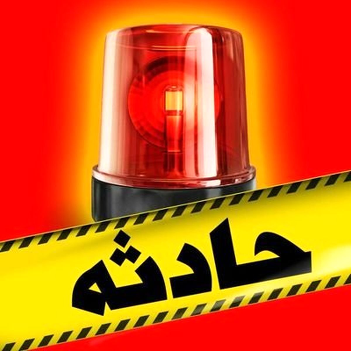 آسیبدیدگی شدید چهار تن در پی انفجار کپسول CNG خودرو