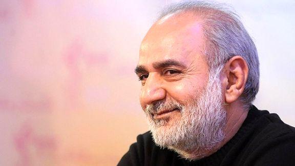 پاسخ جالب پرویز پرستویی به مدیر شبکه سه