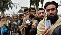 ایران چند میلیون مهاجر افغان دارد؟