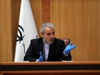 دسترسی ریلی خلیج فارس به دریای خزر تکمیل میشود
