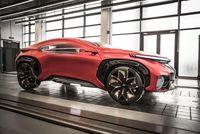 نگاهی به قوانین و مقررات مسابقه طراحی خودرو مفهومیMVM