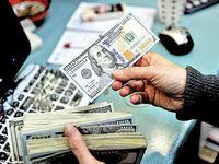 ضدحمله بازارساز به دلار