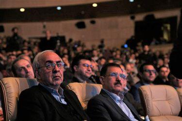 پنجمین همایش بینالمللی صنعت خودرو