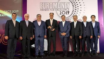 بانک آینده به عنوان بانک برتر ایران انتخاب شد