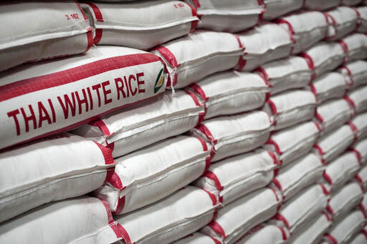 توزیع برنج با قیمت حاشیه بازار و ۲۰درصد تخفیف