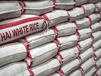 وزارت صمت در ماجرای برنجهای دپو شده در گمرک سکوت کرد