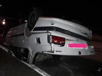 6 فوتی و مصدوم بر اثر تصادف سمند و تریلی