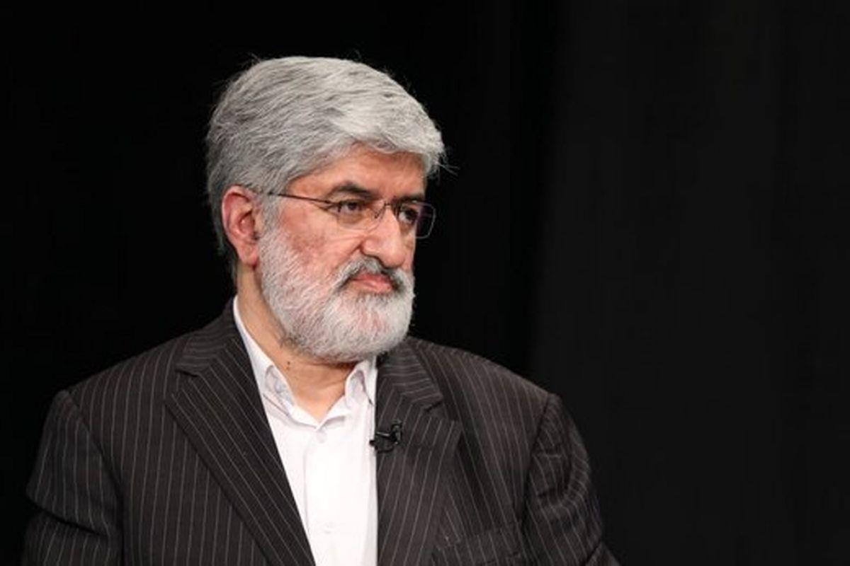 توصیه جدید علی مطهری به شورای نگهبان