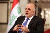 حیدرالعبادی: پهپادهای آمریکایی مجوز دولت عراق را داشتند