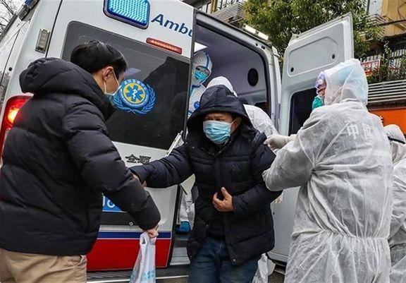 افزایش تعداد قربانیان کرونا در چین به ۱۳۱۰ نفر