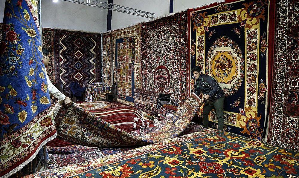 نمایشگاه جهیزیه