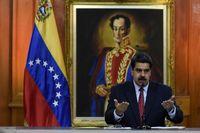 تمایل ونزوئلا برای خرید موشک از ایران