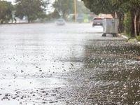 هسته بارشی فردا به شرق استان تهران میرسد