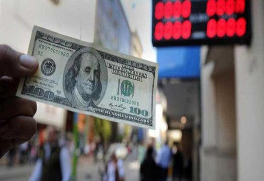 شرط جدید صرافی ملی برای فروش ارز به مردم