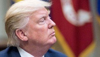 یک مقام دیگر دولت ترامپ استعفا کرد
