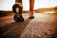 فرمول پیاده روی روزانه برای تقویت سلامت قلب