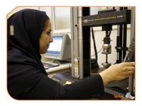 تایید صلاحیت آزمایشگاههای کیفیت سایپا توسط سازمان استاندارد ایران