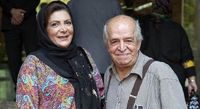 محسن قاضی مرادی درگذشت +عکس