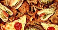 عوارض مصرف زیاد فست فودها در بدن