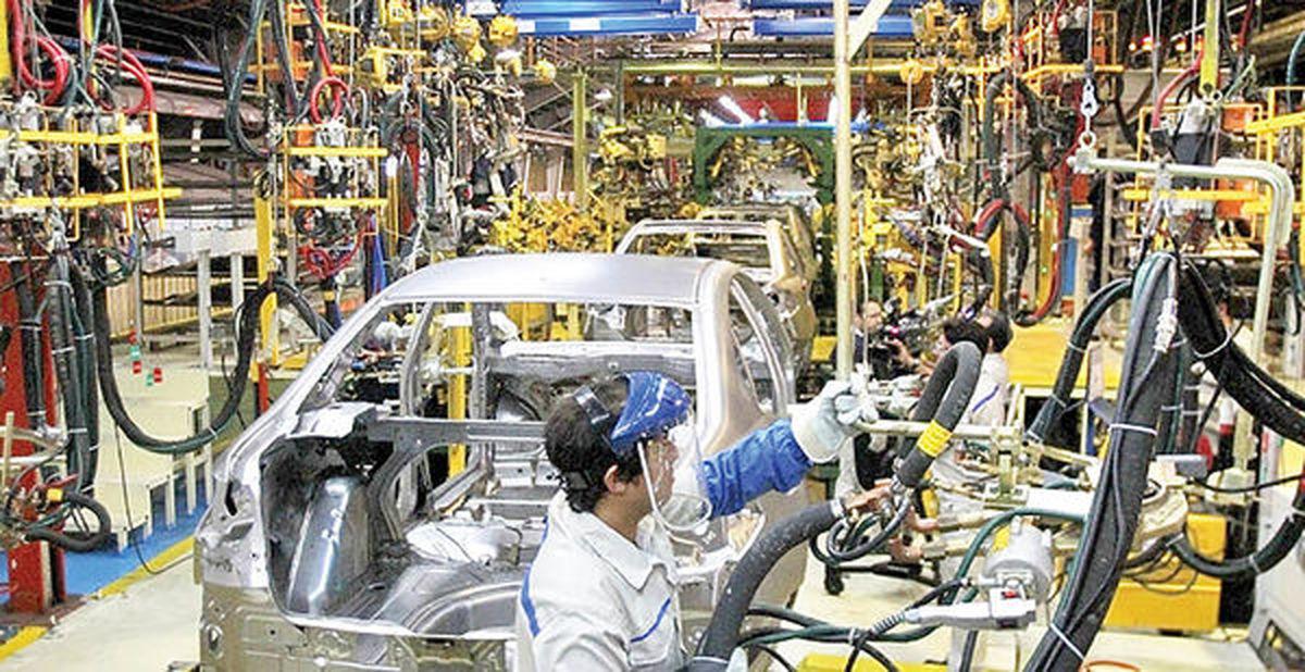 بررسی بسته جهش تولید و خروج شرکتهای خودروساز از زیاندهی
