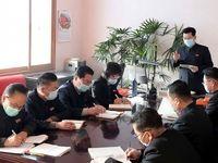 کره شمالی برای اولین بار آمار مرتبط با کرونا را اعلام کرد