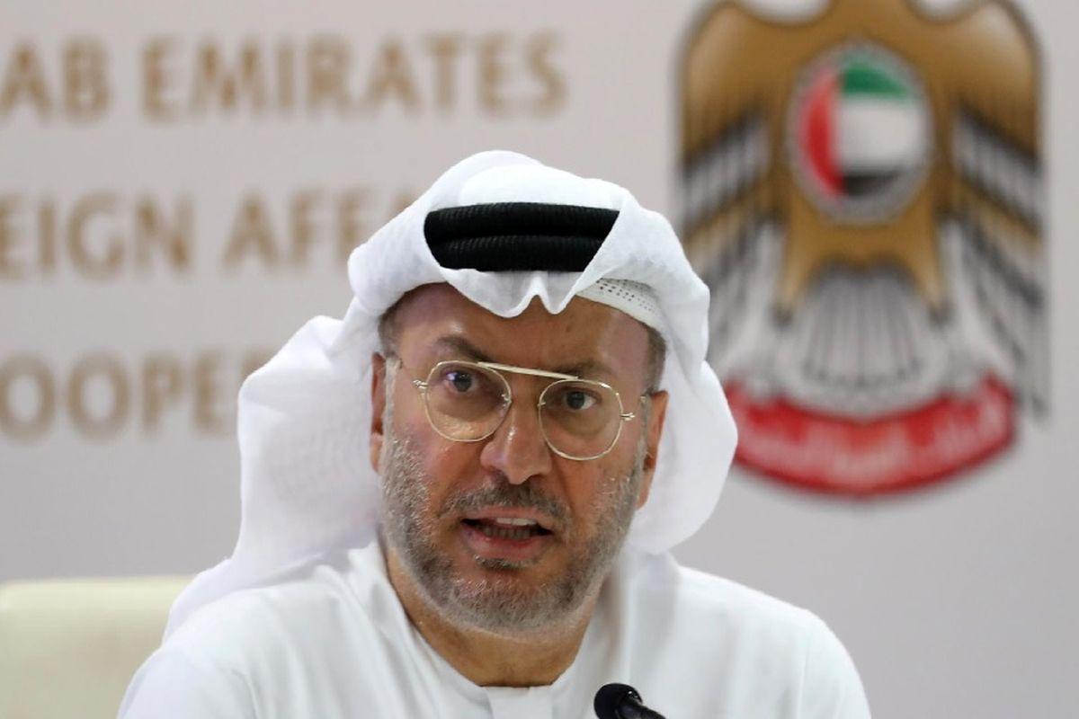 امارات : فروش سلاح به بحرین امنیت منطقه را تامین میکند