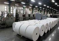 صنعت داخلی کاغذ ضعیف است
