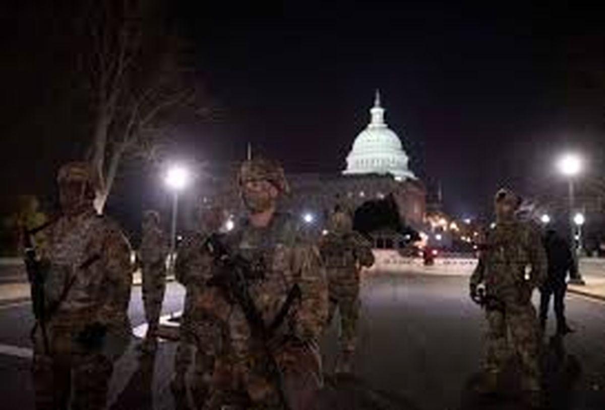 از افغانستان نمیرویم؛ به عراق باز میگردیم