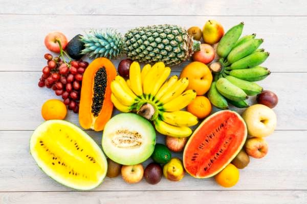 میوه لاغر کننده شکم