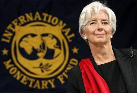 رییس صندوق بینالمللی پول استعفا کرد