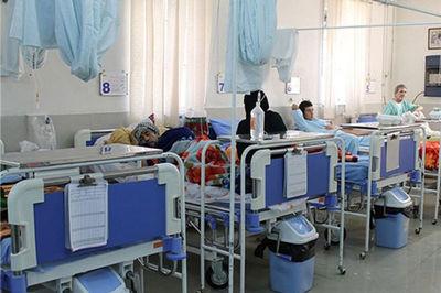 جمعآوری تختهای 7میلیون تومانی از بیمارستان