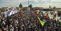 ایران به عراق زائر اعزام نمیکند