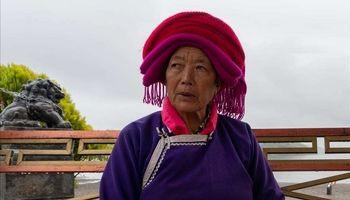 در این قبیله زنان چند شوهر دارند! +تصاویر