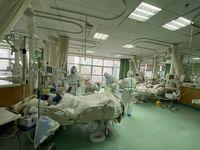 شمار مبتلایان به کرونا در چین به ۸۰ هزار و ۸۶۰ تن رسی