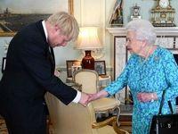 جانسون به ملکه انگلیس دروغ گفت؟