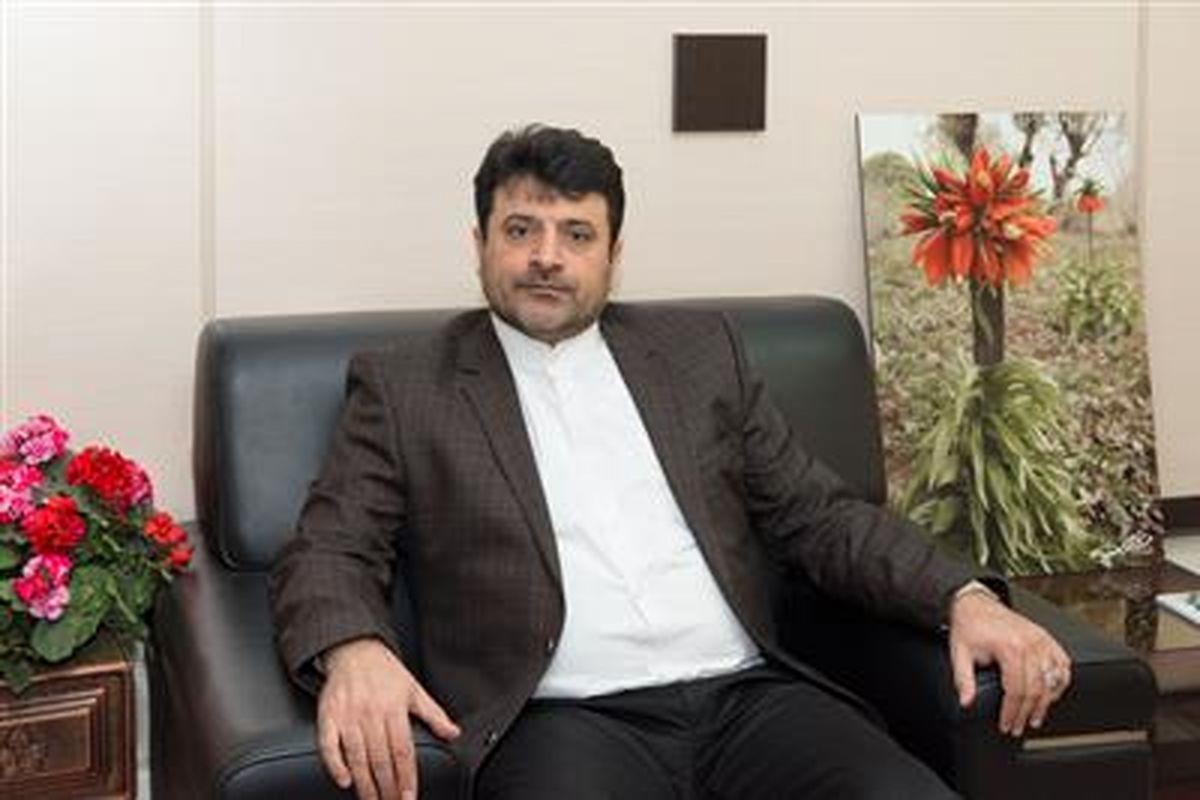 اختصاص حداکثری منابع بانک قرض الحسنه مهر ایران به حمایت از تولید و اشتغال