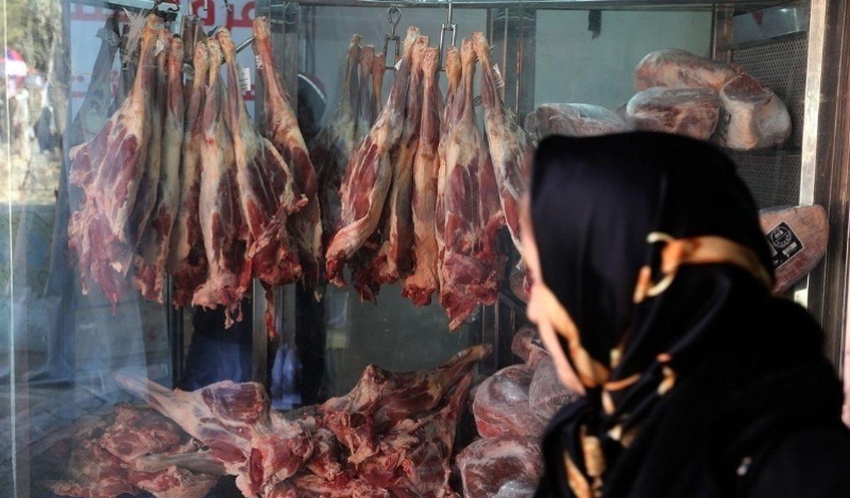 بامداد امروز 40 تن گوشت وارد کشور شد