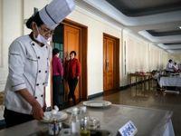 آیا غذای آشپز آلوده میتواند ویروس کرونا را منتقل کند؟